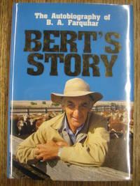 Bert's Story.