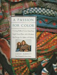 image of A PASSION FOR COLOR