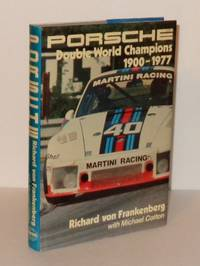 Porsche: Double World Champions, 1900-1977
