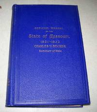 image of Official Manual of the State of Missouri for the Years 1931-1932