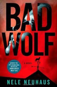 Bad Wolf : A Novel