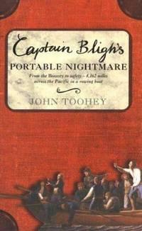 image of Captain Bligh's