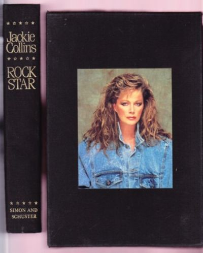 NY: Simon & Schuster, 1988. First edition. limited issue of 250 numbered copies signed by Collins on...