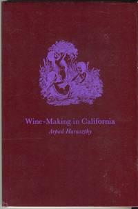 image of Wine-Making in California