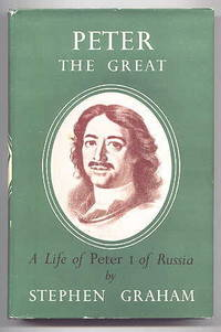 peter the great biography essay Peter the great: his life and world essay topics & writing assignments robert k massie this set of lesson plans consists of approximately 140 pages of tests, essay questions, lessons, and other teaching materials.