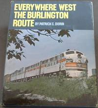 Everywhere West: The Burlington Route