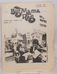image of Big Mama Rag, Vol. 5 No. 3, April 1977