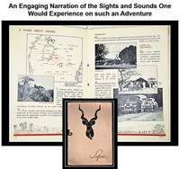 The Call of the Bush Safari (Africa) Limited