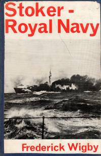 Stoker-Royal Navy