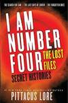 image of I Am Number Four: The Lost Files: Secret Histories (Lorien Legacies: The Lost Files)