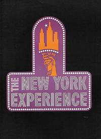 THE NEW YORK EXPERIENCE--TRANS-LUX EXPERIENCE THEATER: ROCKEFELLER CENTER...