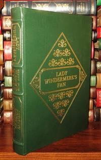 image of LADY WINDERMERE'S FAN Easton Press