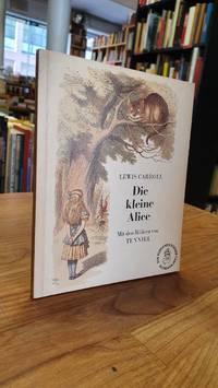 Die kleine Alice  aus dem Englischen und mit einem Nachwort von W. E. Richartz