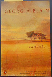 Candelo by  Georgia Blain - Paperback - First Australian Edition - 1999 - from Reading Habit and Biblio.com