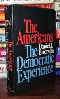image of THE AMERICANS: THE DEMOCRATIC EXPERIENCE