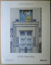 Otto Wagner, Zeichnungen und Pläne