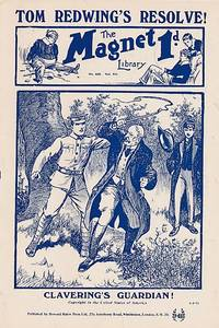 The Magnet Library, No 522. February 9th 1918. Facsimile by  Frank Richards - Paperback - Facsimile - [1970] - from Barter Books Ltd and Biblio.co.uk