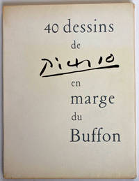 40 dessins en marge du Buffon