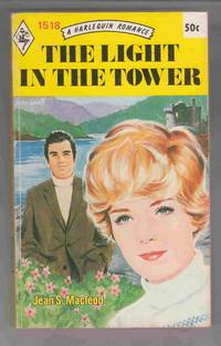 The Light in the Tower (Harlequin #1518)