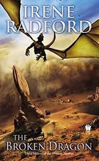 The Broken Dragon (Children of the Dragon Nimbus)
