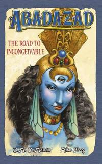 Abadazad (1) - The Road to Inconceivable