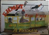 image of Ehmet The Emu Who Thought He Was a Turkey