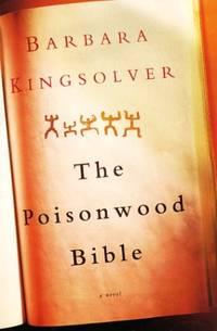 image of The Poisonwood Bible (Thorndike Core)