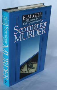 Seminar for Murder