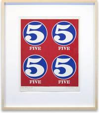 Number 5 (Sheet)