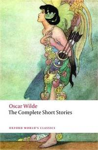 image of The Complete Short Stories
