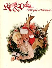 Kenny & Dolly: Once Upon a Christmas (Piano/Vocal/Chords)