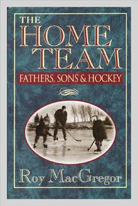 image of The Home Team.Fathers, Sons & Hockey. Wayne & Walter Gretzsky Photo Among Other Hockey Greats