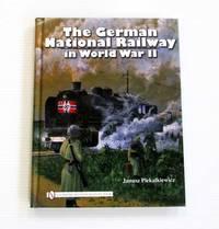 image of The German National Railway in World War II