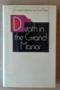 Death in the Grand Manor