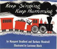 KEEP SINGING KEEP HUMMING