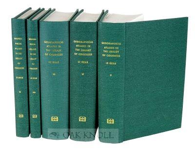 (Mansfield Centre: Martino Fine Books, 1999. cloth. Maps. thick 8vo. cloth. xlvii,666; lxxii,681; cx...