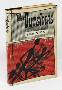 collectible copy of The Outsiders