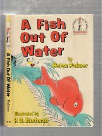 A Fish Out Of Water (1st edition in dust jacket)