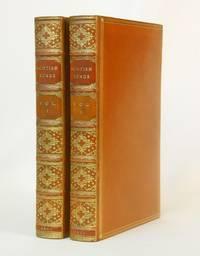 Scotish [Scottish] Songs; In Two Volumes
