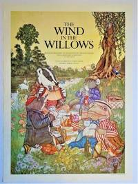 The Wind in the Willows; Promotional Poster