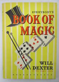 image of Everybody's Book of Magic