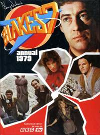 image of BLAKES 7 ANNUAL 1979