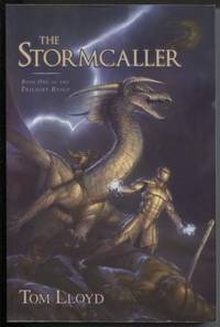 The Stormcaller  Book One of the Twilight Reign