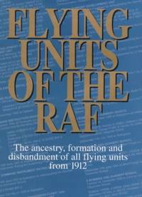 Flying Units of the RAF