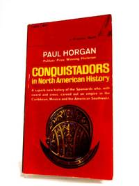 image of Conquistadors In North American History