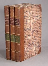 The poetical works ... In three volumes