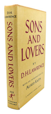image of SONS AND LOVERS