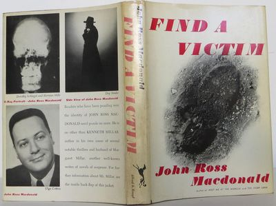 Knopf, 1954. 1st Edition. Hardcover. Fine/Near Fine. A fine first edition in a near fine dust jacket...