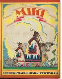 MIKA: THE BOOK OF MAUD AND MISKA PETERSHAM