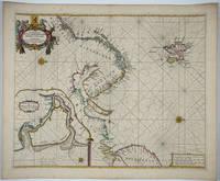 De Zee Custen van Ruslant, Laplant, Finmarcken, Spitsbergen en Nova Zemla